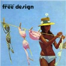 The Best of - CD Audio di Free Design