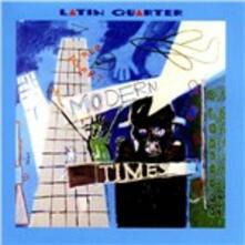 Modern Times - CD Audio di Latin Quarter