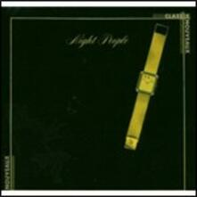 Night People - CD Audio di Classix Nouveaux