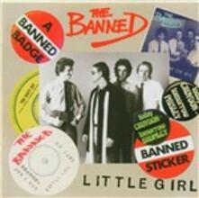 Little Girl - CD Audio di Banned