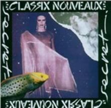 Secret - CD Audio di Classix Nouveaux