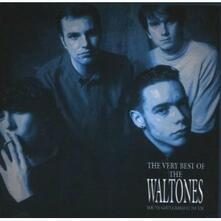 You've Gotta Hand it to'em. The Very Best of - CD Audio di Waltones