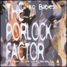 Porlock Factor - CD Audio di Glaxo Babies