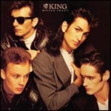 Bitter Sweet - CD Audio di King