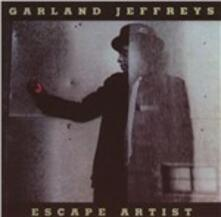 Escape Artist - CD Audio di Garland Jeffreys