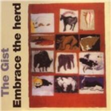 Embrace the Herd - CD Audio di Gist