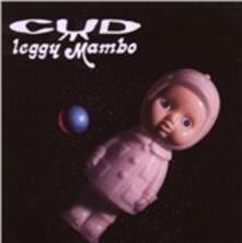 Leggy Mambo - CD Audio di Cud
