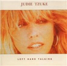 Left Hand Talking - CD Audio di Judie Tzuke