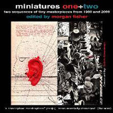 Miniatures One & Two - CD Audio