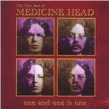 The Very Best of. One and One is One - CD Audio di Medicine Head