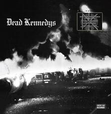 Fresh Fruit for Rotting Vegetables - Vinile LP di Dead Kennedys