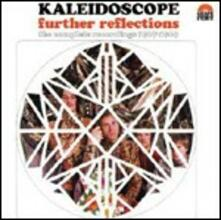 Further Reflections. The Complete Recordings 1967-1969 (Remastered Edition) - CD Audio di Kaleidoscope