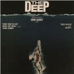 Cover CD Colonna sonora The Deep