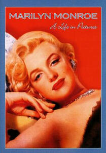 Marilyn Monroe. A Life In Pictures - DVD