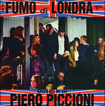 Cover CD Colonna sonora Fumo di Londra