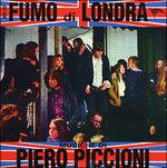 Cover CD Fumo di Londra