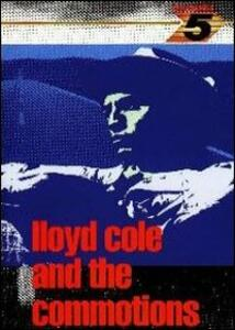 Lloyd Cole and the Commotions - DVD