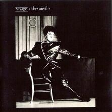 The Anvil (+ bonus tracks) - CD Audio di Visage
