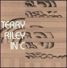 In C (Remastered Edition) - CD Audio di Terry Riley