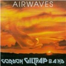 Airwaves (Expanded Edition) - CD Audio di Gordon Giltrap