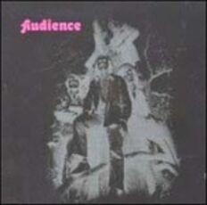 CD Audience Audience
