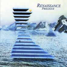 Prologue (Expanded & Remastered) - CD Audio di Renaissance