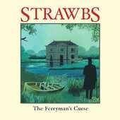 CD The Ferryman's Curse Strawbs