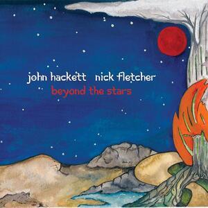 CD Beyond the Stars John Hackett Nick Fletcher
