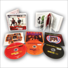 CD Taking Out Time. Complete Recordings 1967-1969 Spencer Davis Group