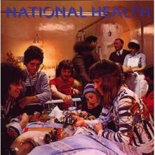 National Health (Remastered Edition) - CD Audio di National Health