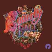 CD The Butterfly Ball & the Grasshopper's Roger Glover