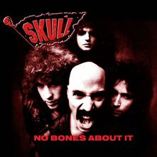 No Bones About it - CD Audio di Skull