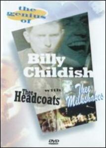 Billy Childish. Thee Headcoats. Thee Milkshakes - DVD