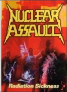 Nuclear Assault. Radiation Sickness - DVD
