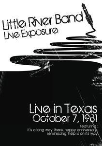 Live Exposure (DVD) - DVD