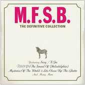 CD Definitive Collection MFSB