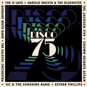 CD Disco 75