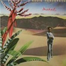 Mahal (Remastered Edition) - CD Audio di Eddie Henderson