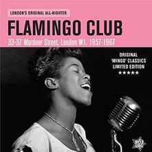 Flamingo Club. London's Original All-Nighter - Vinile LP