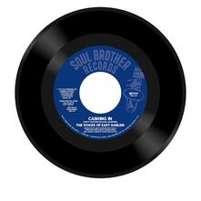 Cashing In / Take A Stand - Vinile 7'' di Voices of East Harlem