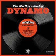 The Northern Soul of Dynamo - Vinile LP