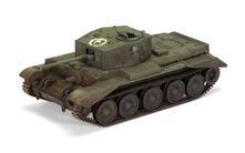Mezzi Militari Cromwell Cruiser Tank Series 2