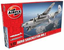Airfix. A11004. Modellbausatz Shackleton Mr2