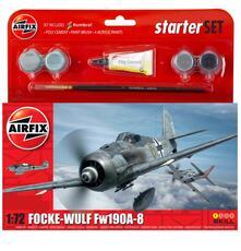 Set Costruzione Small, Focke Wulf 190A-8