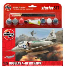 Set Costruzione Medium, Douglas A4-B Skyhawk