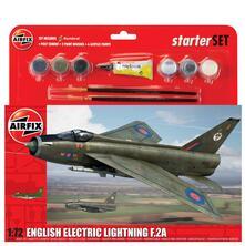 Set Costruzione Large, English Electric Lightning F.2A