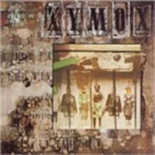 Clan of Xymox - CD Audio di Clan of Xymox