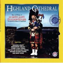 Highland Cathedral - Vinile LP di Royal Scots Dragoon Guards