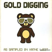 Gold Digging - Vinile LP