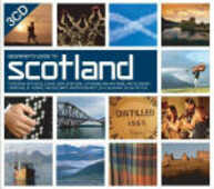 CD Beginner's Guide to Scotland